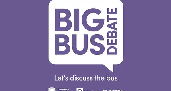 Huge public response to Metro Mayor's big bus debate