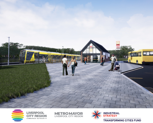 Metro Mayor announces half-price rail travel for young apprentices in the Liverpool City Region