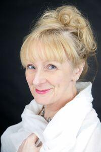 Aithne Brown female actor