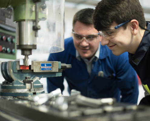 First LCR transfer of Apprenticeship Levy funds creates 44 apprentices for autism charity