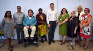 Fairness and Social Justice Advisory Board