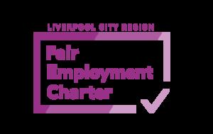 Fair Employment Charter logo