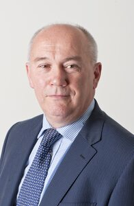 Frank Rogers Chief Executive