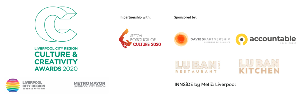 LCR CULTURE AWARDS SPONSORS BOARD