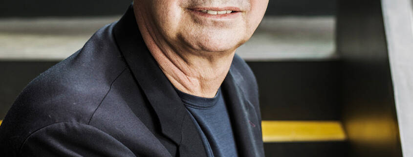 Paul Monaghan - LCR Design Champion