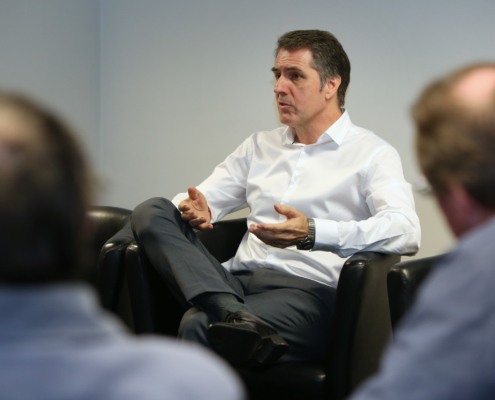 Metro Mayor announces £15m Coronavirus business support