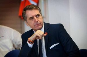 Metro Mayor Steve Rotheram