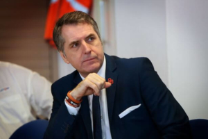 Steve Rotheram Launches England's First Land Commission Focused on Community Wealth Building