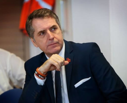 Metro Mayor Steve Rotheram Consults on Fair Employment Charter