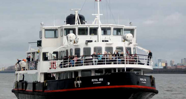 New Mersey Ferry funding decision to be taken by Liverpool City Region Combined Authority
