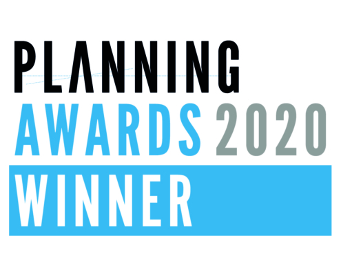 Planning Awards Logo
